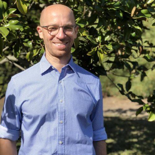Ian Cohen, RD